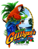 Gilligans Island Bar