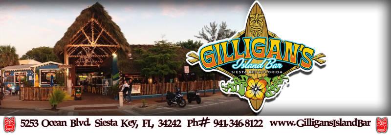 Gilligans Island Grill